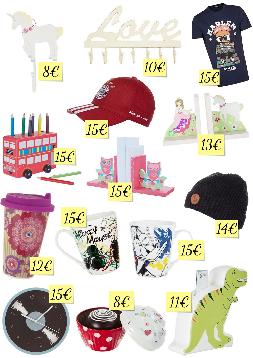 christmas time idee regalo sotto i 15 the style fever