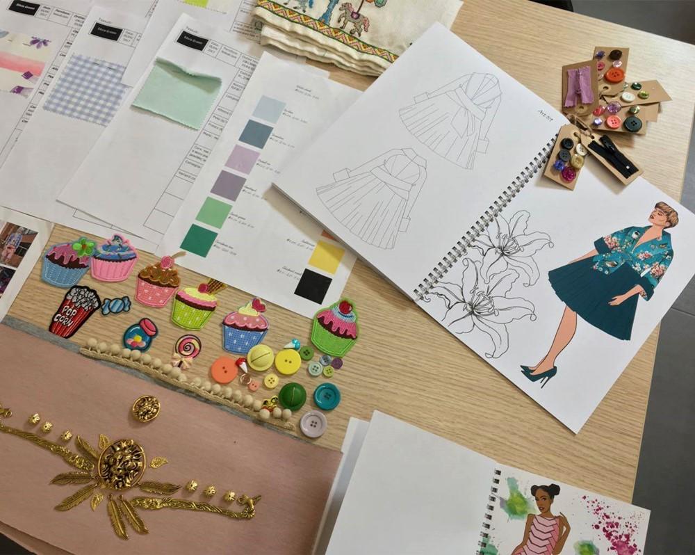 accademia della moda di napoli studiare moda al sud italia