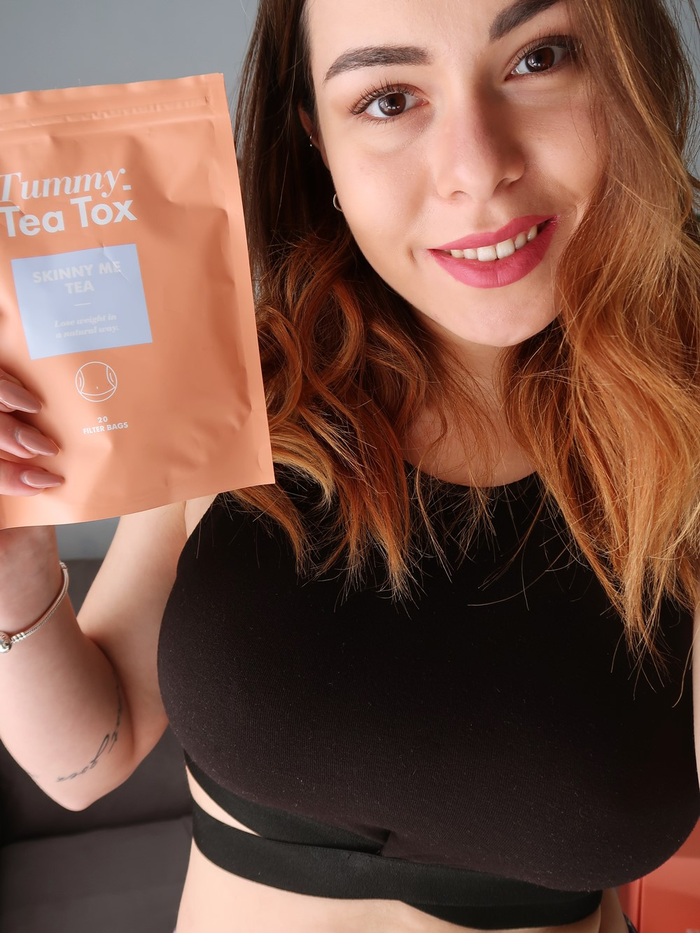 dieta zhenas slim me recensioni di tè