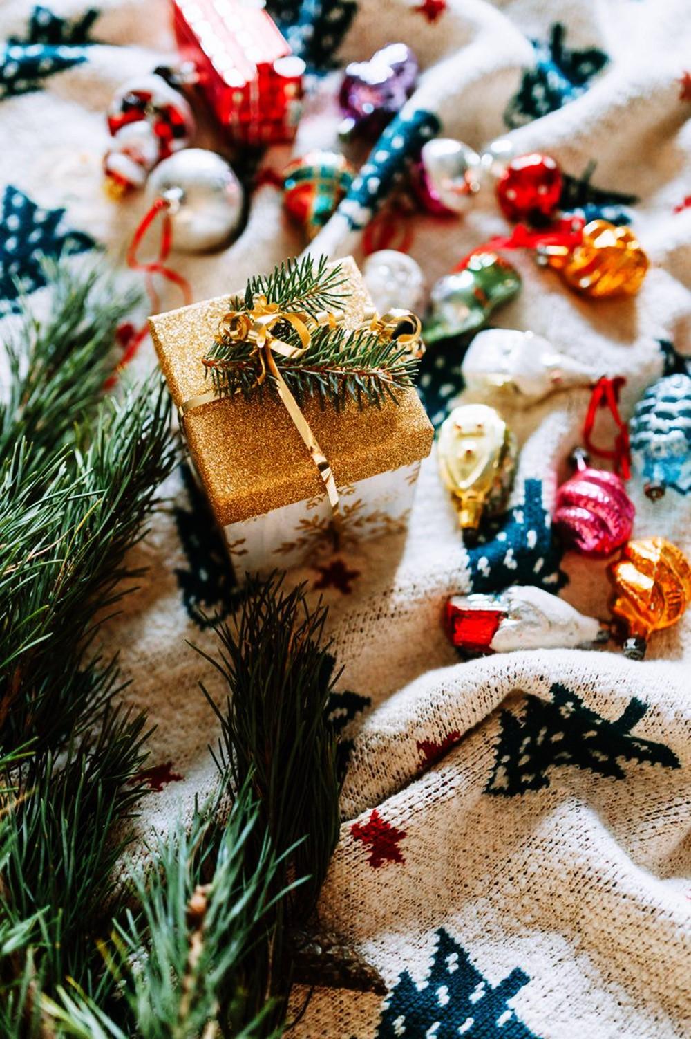 Regali Di Natale Last Minute.Regali Last Minute E Dove Trovarli Sotto Natale Blog Di Mina